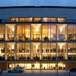 Дмитрий Черняков поставил оперный спектакль в Гамбурге