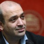 Георгий Исаакян. Фото - Кирилл Каллиников/РИА Новости