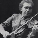 Семидесятилетний юбилей Олега Кагана в Московской консерватории