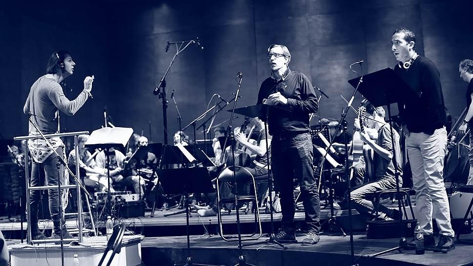 "На лейбле Sony Classical вышел новый альбом Теодора Курентзиса — ""Дон Жуан"""