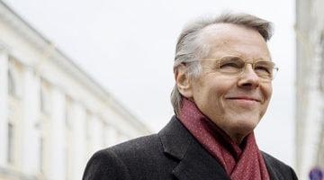 Марис Янсонс намерен больше времени уделять опере. Фото - пресс-служба Баварского Радио