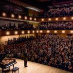 Денис Мацуев рассказал о своих американских гастролях