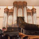 Денис Мацуев: «Я не сомневаюсь, что симфонический оркестр Татарстана ждет большой успех в Европе»