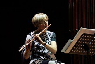 Ольга Ивушейкова. Фото - Ирина Шымчак