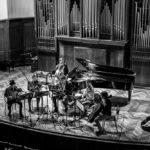 «Новый русский квартет» + рояль и кларнет