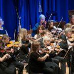 В рамках программы «Всероссийские филармонические сезоны» оркестр Саратовской филармонии выступит в Москве