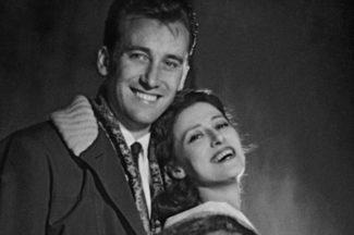 Родион Щедрин и Майя Плисецкая, 1965 год. Фото - РИА Новости