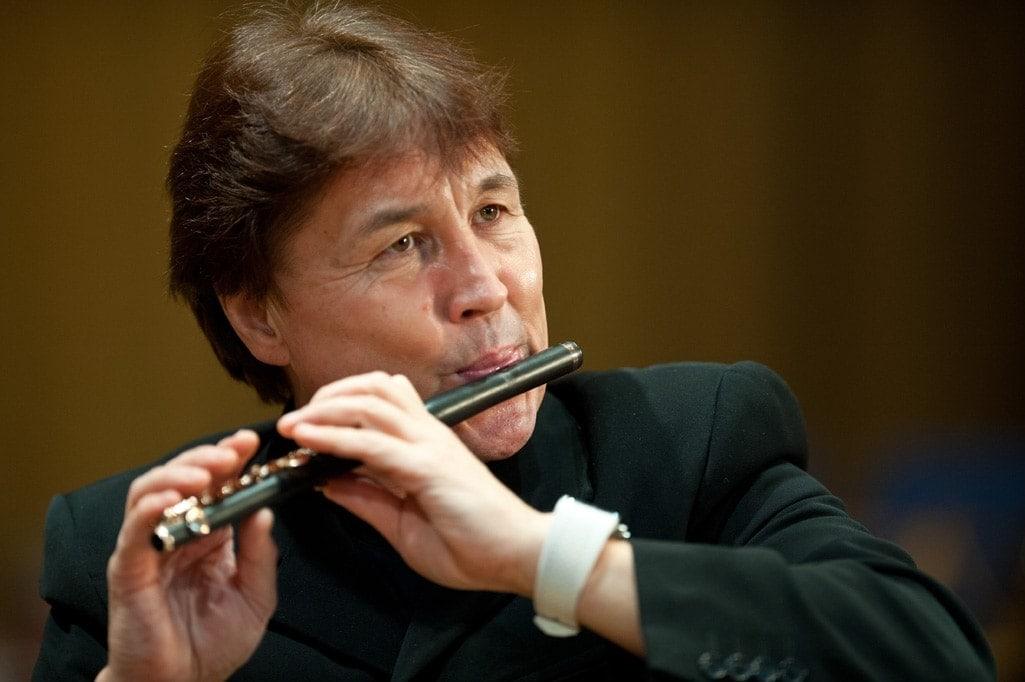Владимир Шамиданов