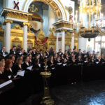 Сочинения митрополита Илариона прозвучали в Московской консерватории