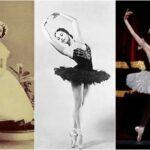 От длинной юбки до «облачка из газа»: история балетной пачки