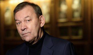 Владимир Урин. Фото - Сергей Пятаков / РИА Новости