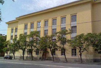 Волгоградская консерватория на грани рейдерского захвата