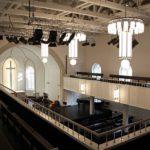 Рождественские хоралы, арии и дуэты из кантат Баха прозвучат в концертном зале Яани Кирик