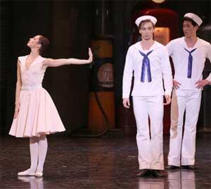 Театр Бордо. Фото - opera-bordeaux.com