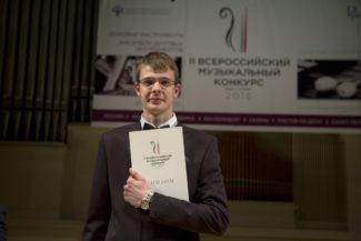 Федор Шагов