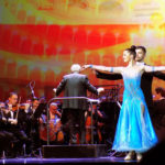 В. Федосеев и БСО им. Чайковского дали концерт «Большой русский вальс»