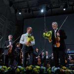 Открылись продажи на концерты IV Транссибирского арт-фестиваля