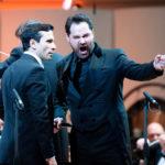 Ильдар Абдразаков спел пятерых злодеев в двух французских операх