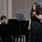 Анна Аглатова и Маргарита Петросян