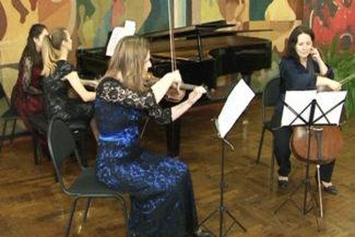 Амурская филармония провела дневной «Час классической музыки»