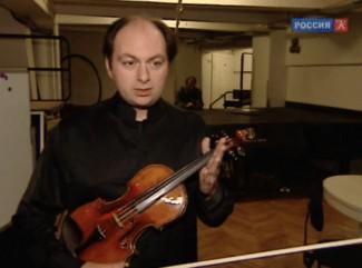 Михаил Ашуров