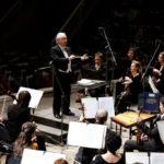 В оркестре Московской филармонии объявлен конкурс