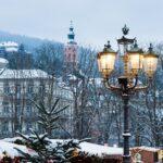 В Баден-Бадене пройдут гастроли Мариинского балета