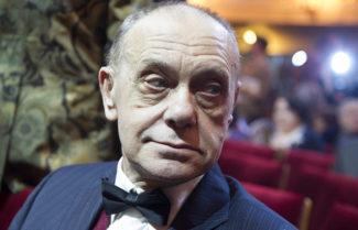 Гарри Бардин. Фото - Сергей Бобылев