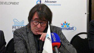 Юрий Башмет. Фото - Владимир Зисман