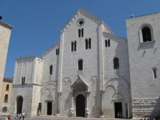 Базилика Св. Николая в Бари
