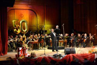 Юбилейный концерт Белгородской филармонии. Фото - Лаура Ванцян