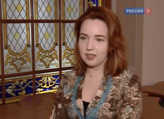 Василиса Бержанская