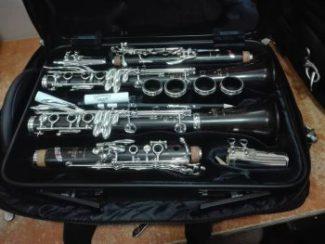 Нижегородская филармония получила новые музыкальные инструменты