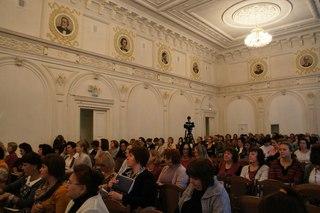 Нижегородская консерватория отмечает юбилей