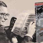 """Основной темой встречи стала новая книга Барнса """"Шум времени"""", посвященная Дмитрию Шостаковичу"""