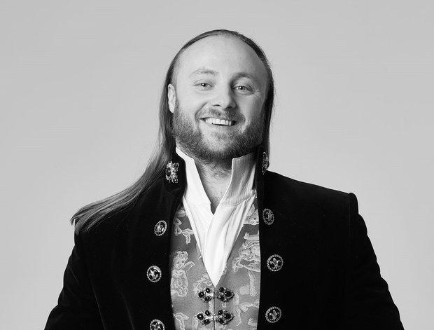 Владимир Дмитрук