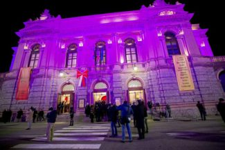Театр Доницетти. Фото - Рота/Фестиваль Доницетти