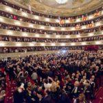 Фестиваль Доницетти в Бергамо. Фото - Рота/Фестиваль Доницетти