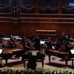 Концерт, посвященный 100-летию со дня рождения Эмиля Гилельса