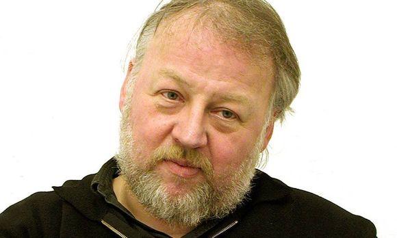 Генрих Шифф