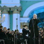 Хворостовский попал в больницу после концерта в Петербурге