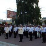 Военный дирижер Валерий Халилов: «Нужно олицетворять собой красоту музыки»