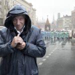 Евгений Волков: «Это трагедия не только для России, но для всего мира»