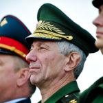 Валерий Халилов: «Вдохновение мое – это армия»