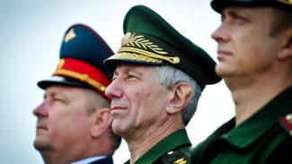 Валерий Халилов. Фото - ИЗВЕСТИЯ/Александр Казаков
