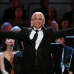 Хворостовский выступил в Москве после отмены дебюта в Большом театре