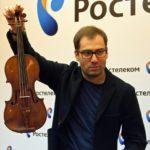 """В Московской консерватории пройдет концерт """"Пять великих скрипок"""""""
