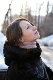 Мария Бродская