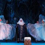 Московская филармония проведет детский новогодний фестиваль