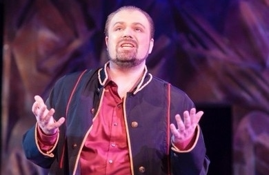 Андрей Немзер. Фото - andreynemzer.com